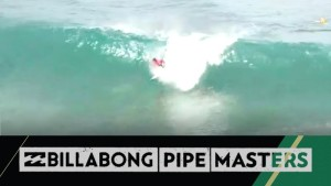 Billabong Pipe Masters @ Havaí | United States