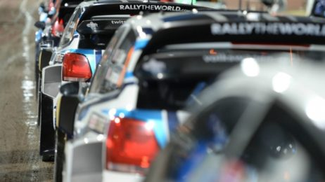 WRC Tour de Corse - Rally de França @ Corte | Corsica | France