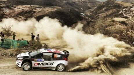 WRC Rally do País de Gales @ Deeside | Wales | United Kingdom