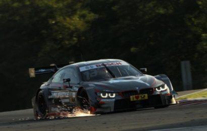 Grande corrida de Félix da Costa no DTM